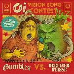 Oi Vision Song Contest (Split-CD, 2011)